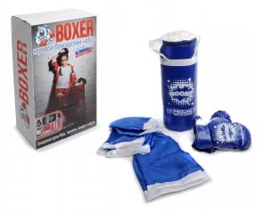 Детский боксерский набор № 2 в подарочной упаковке