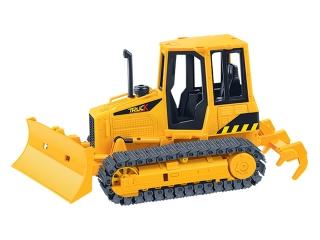 Трактор GT8176 в коробке 23*10,5*16см ТМ CARLINE