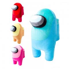 Мягкая игрушка Амонг Ас - Among us 30 см