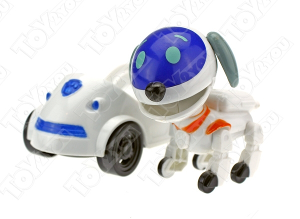 Набор игрушек Щенячий патруль - 9 героев с машинками