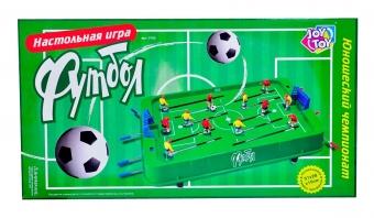 Настольная игра Футбол (Юношеский Чемпионат)