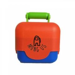 Игрушка Амонг Ас - Among us в чемоданчике
