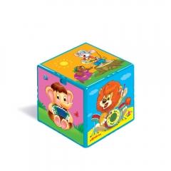 Любимые мультяшки (Говорящий кубик)