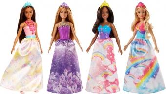 Кукла DHM49/FJC94 Волшебные принцессы Barbie
