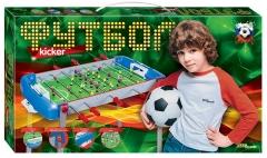 Настольная игра Футбол Kicker (Футболист)