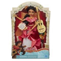Кукла B7912 DISNEY ELENA OF AVALOR Елена поющая HASBRO