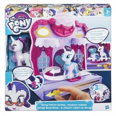 Набор B8811 My Little Pony Бутик Рарити в Кантерлоте HASBRO