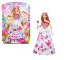Кукла DYX28 Конфетная принцесса Barbie