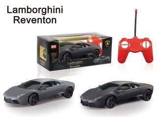 Р/у 1:24 Машина, Lamborghini Reventon DX112412S, на батарейках, в коробке 26.5*13.5*10.5см