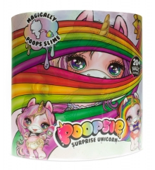 Большой Пупси Единорог (Poopsie Surprise Unicorn Big)-18 см