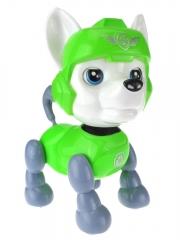 Интерактивный щенок Рокки Щенячий Патруль