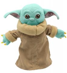 Мягкая игрушка Малыш Ёда - Грогу (Звездные Войны) 24 см