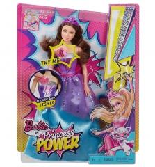 Кукла CDY62 Супер-принцесса Карин Серии Барби Супер-принцесса Barbie