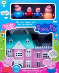 Домик Свинки Пеппы (ZY-560)
