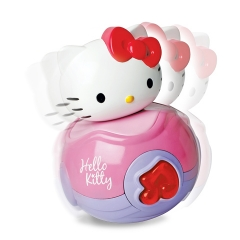 Неваляшка 65013 HELLO KITTY со звуком, с