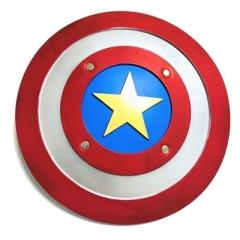 Щит Капитана Америки 44 см