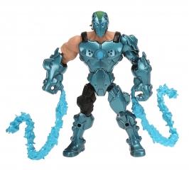 Фигурка Hasbro Super Hero Mashers Делюкс B0695 Хлыст