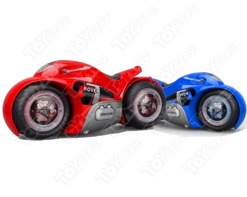 Мотоцикл перевёртыш GT Rover