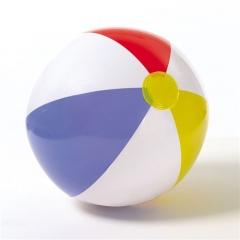 Мяч надувной Glossy Panel Ball 51 см