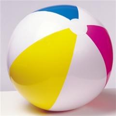 Мяч надувной Gloossy Panel Ball 61 см