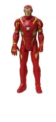 Игрушка Железный Человек 30 см