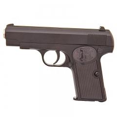 Детский пневматический пистолет из металла Beretta K17