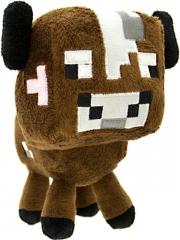 Мягкая игрушка майнкрафт - Корова