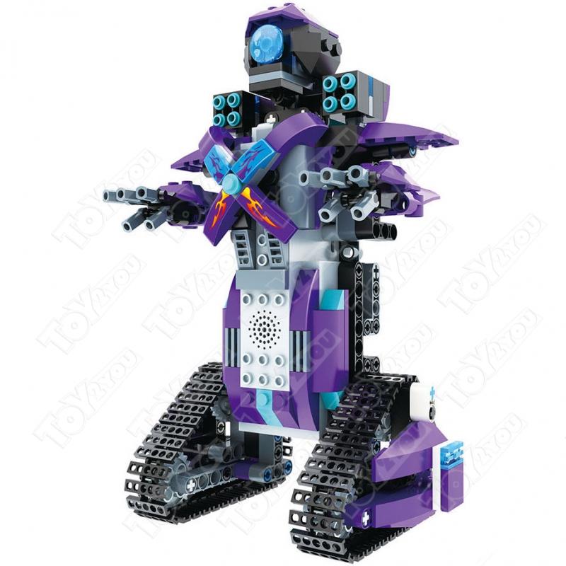 Конструктор Техникс Робот Защитник Mould King 13003 (331 деталей)