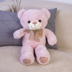 Мягкая игрушка Розовый Мишка 53см