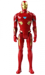 Игрушка Железный Человек 30 см Mark 85