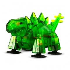 Стикбот Дино Стегозавр