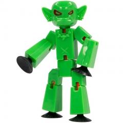 Стикбот монстр Гоблин (Stikbot Monster Goblin)