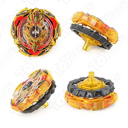 Волчок Бейблэйд Бёрст Скрю Трайдент  Винт Трезубец В-103 (Beyblade Burst B-103 Screw Trident)